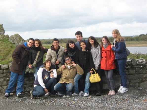 DUBLINO settembre-ottobre 2009 661