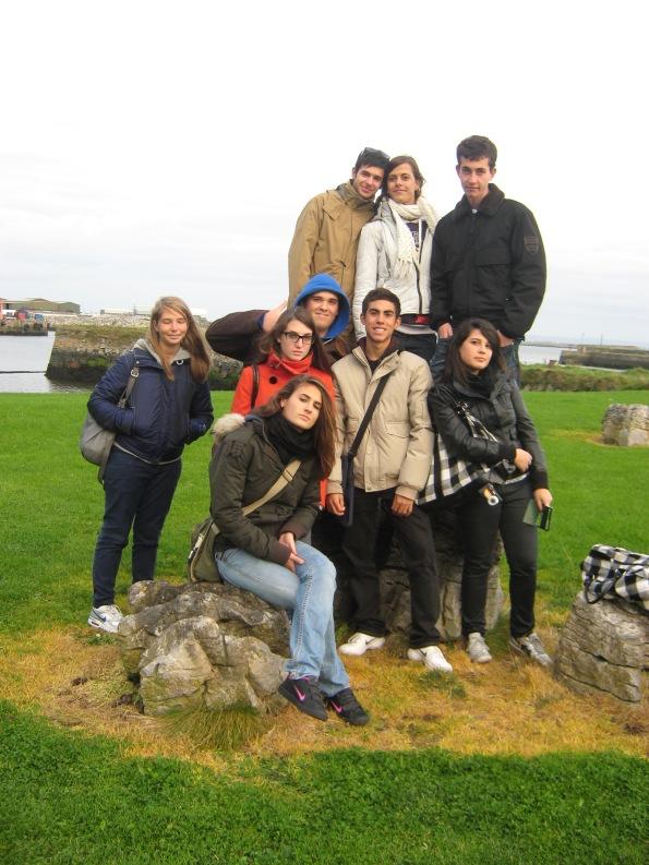 DUBLINO settembre-ottobre 2009 686
